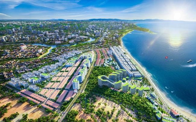 HDBank hợp tác cùng Tập Đoàn Trường Phúc Hải phát triển dự án Hamubay Phan Thiết