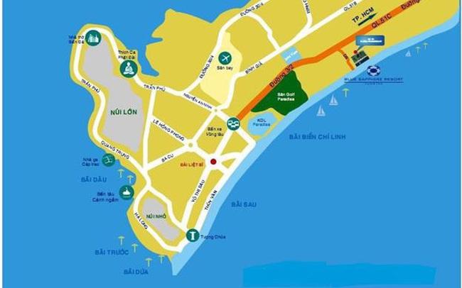 3 ưu điểm tiên quyết giúp bất động sản nghỉ dưỡng ven biển Vũng Tàu lên ngôi
