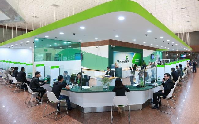 Vietcombank đồng loạt triển khai các chương trình lãi suất ưu đãi đối với khách hàng vay vốn