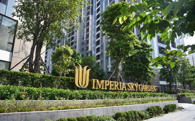 Ngắm nhìn những khu vườn Imperia do MIKGroup phát triển