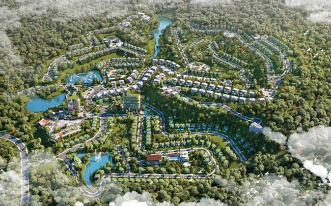 Giá trị của dự án Ivory Villas & Resort trên vùng đất di sản Hòa Bình