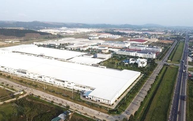 Thành tựu công nghiệp Quảng Ngãi sau 46 năm ngày giải phóng