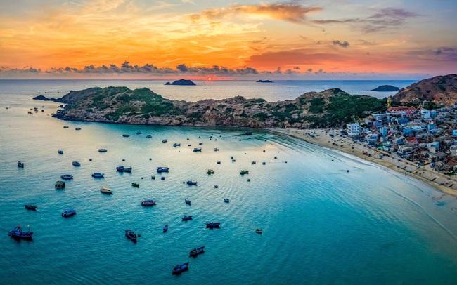 Quy Nhơn giàu tiềm năng du lịch, thu hút đầu tư bất động sản nghỉ dưỡng