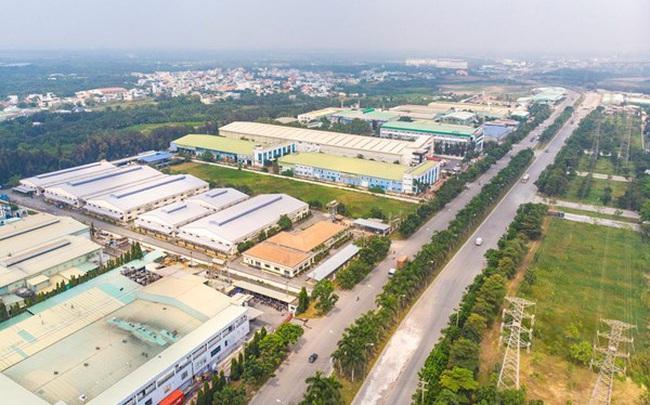 Sự thành công của các đô thị - công nghiệp điển hình tại Việt Nam