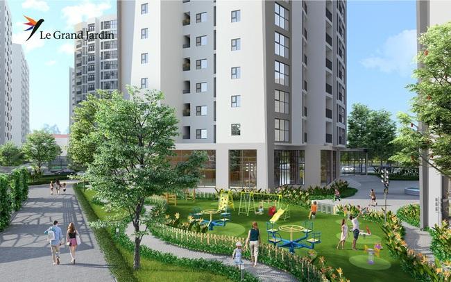 """Nhận nhà, ở ngay tại tâm điểm giáo dục – giải trí mới """"New hub"""" của Hà Nội"""