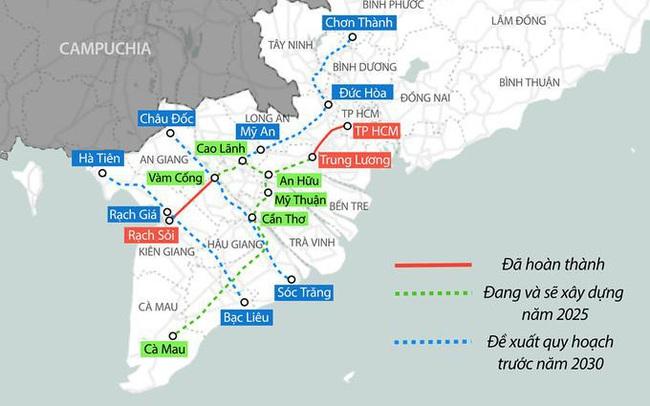 Đông Hải – Bạc Liêu thu hút đầu tư hạ tầng phát triển kinh tế giai đoạn 2021 - 2026