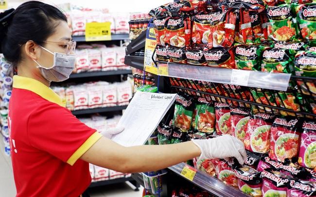 Masan Group chi hơn 1.100 tỷ tạm ứng cổ tức cho cổ đông