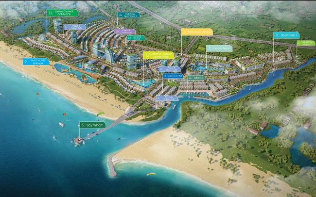 Đâu là yếu tố giúp Venezia Beach đem lại lợi nhuận lớn cho nhà đầu tư