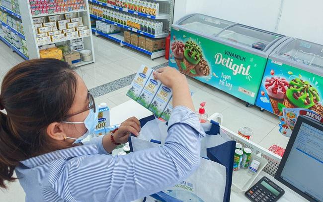 """Giấc mơ sữa Việt, """"trợ thủ"""" tiện lợi giúp cả nhà tăng cường dinh dưỡng trong mùa dịch"""