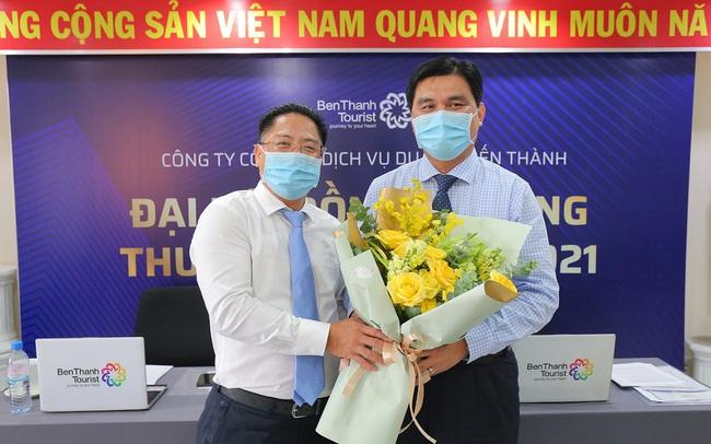 Thay đổi quan trọng tại Đại hội đồng cổ đông thường niên 2021 BenThanh Tourist