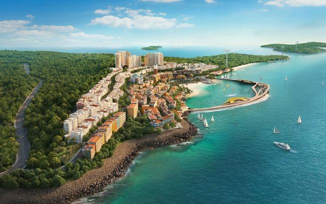 Ba lý do giúp The Hill trở thành căn hộ vượt trội để kinh doanh tại Phú Quốc
