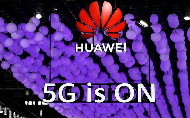 Con đường tiên phong trong công nghệ 5G của Huawei