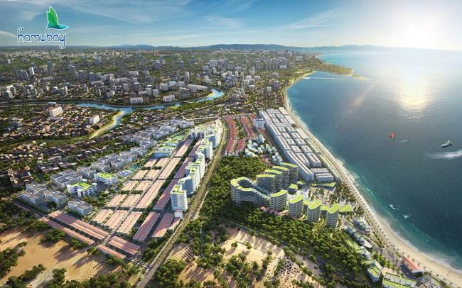 Hamubay – Tâm điểm đón đầu thịnh vượng trung tâm thành phố Phan Thiết