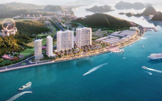 Bộ sưu tập căn hộ cao cấp phiên bản giới hạn tại Best Western Premier Sapphire Ha Long