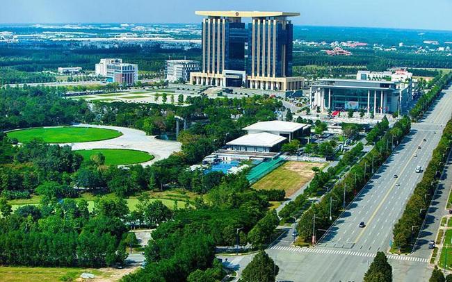 Bình Dương: Giá căn hộ ngang ngửa Hà Nội, đất nền lập kỉ lục trong quý I/2021