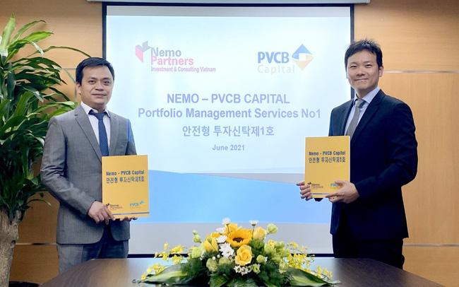 PVCB Capital và Nemo Partners hợp tác huy động vốn thành công từ các nhà đầu tư Hàn Quốc