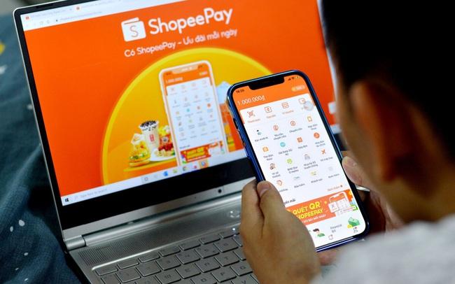 Gia tăng nhận diện thương hiệu, Ví AirPay chính thức đổi tên thành ShopeePay