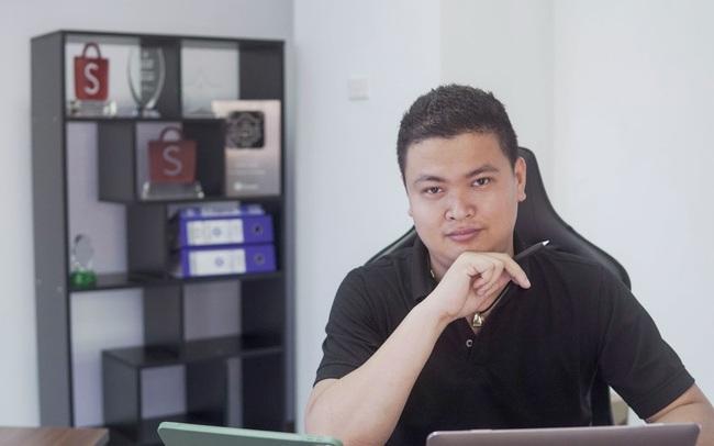 Huân Phạm - người sáng lập Lameco chia sẻ về xu hướng kinh doanh trong tương lai