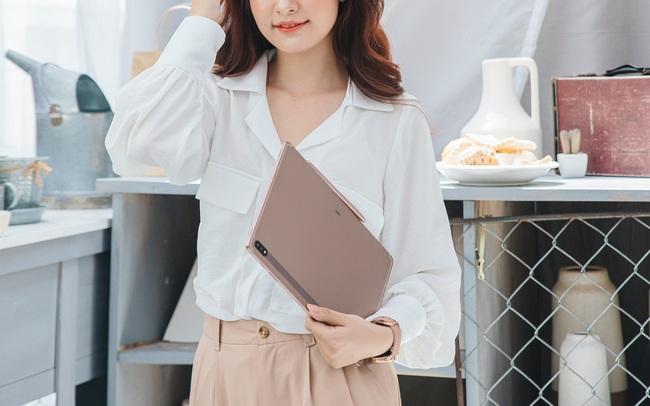 Cùng CellphoneS an tâm lựa chọn Galaxy Tab S7+ để làm việc tại nhà