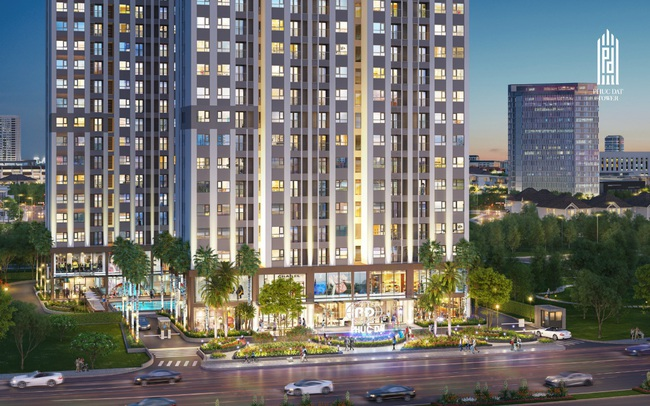 Những lý do khiến căn hộ có giá tầm 2 tỷ của Phúc Đạt Tower thu hút người trẻ