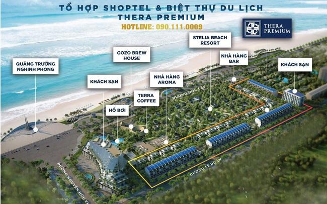 Thera Premium Phú Yên – Dự án vàng đáng đầu tư sinh lời bền vững