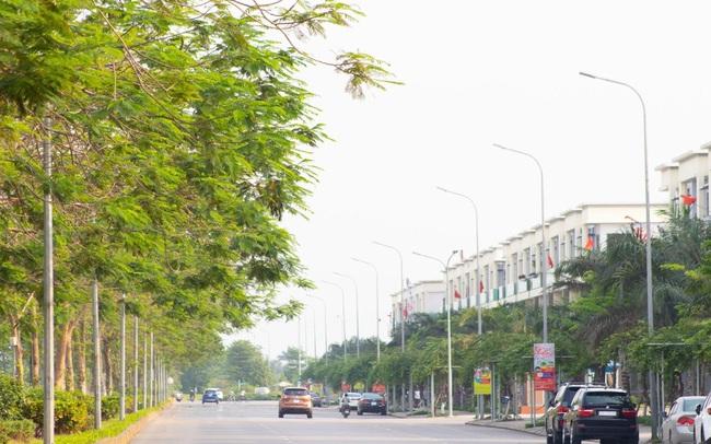 Định hướng phát triển Trung tâm Vùng Thủ đô