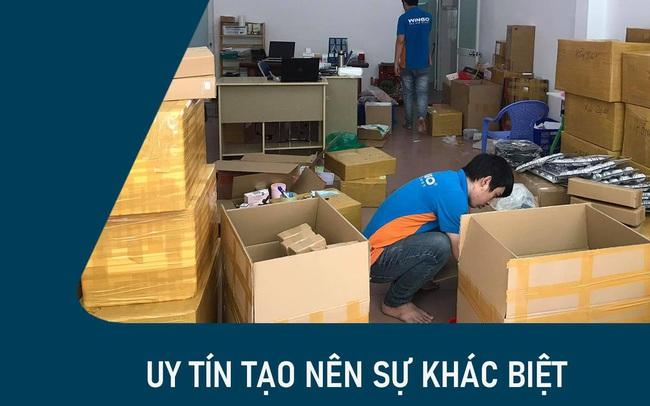 Gửi hàng đi quốc tế dễ dàng hơn với Wingo Logistics