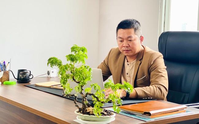CEO Trần Quốc Kỳ và hành trình trở thành chuyên gia Marketing hàng đầu Việt Nam