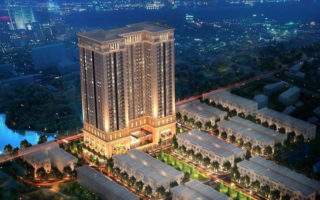 Dự án 800 tỷ trên đất Đồng Hới sắp về tay liên danh Nam Mê Kông
