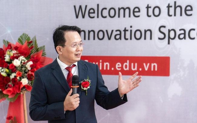 Swinburne Việt Nam khai trương trung tâm sáng tạo kết nối doanh nghiệp