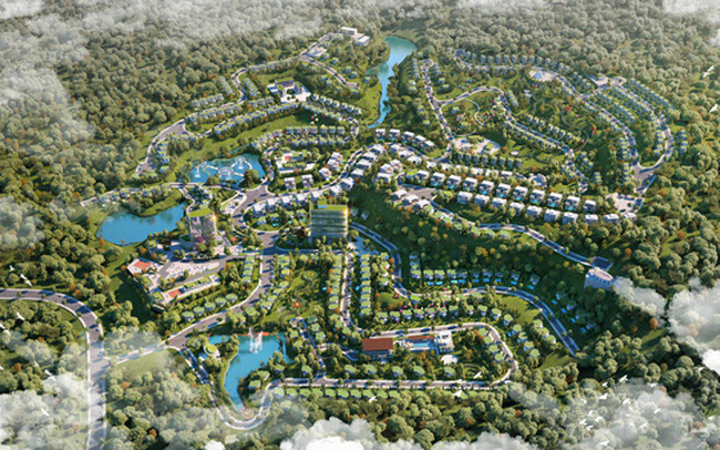 Ivory Villas & Resort: Nơi nghỉ dưỡng, chốn sinh lời