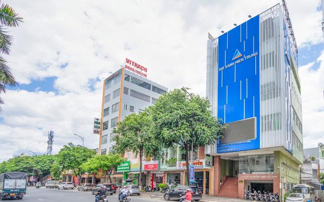 VNSC chi hơn 1,3 triệu đô mua lại trụ sở mặt tiền Điện Biên Phủ - Đà Nẵng