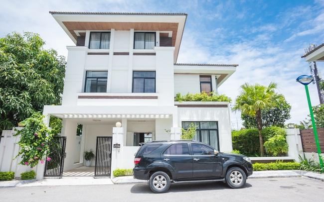 Sắc màu Địa Trung Hải phóng khoáng tại biệt thự FLC Grand Villa Halong