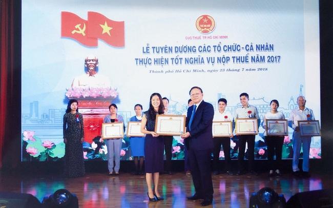 Chỉ trong 2 năm, Phát Đạt hoàn thành nộp thuế gần 1.000 tỷ đồng