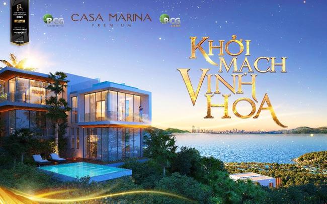 Casa Marina Premium - Biểu tượng vinh hoa du lịch Quy Nhơn