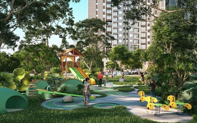 Xu hướng nhà ở 2021: Dự án xanh lên ngôi sau Covid-19