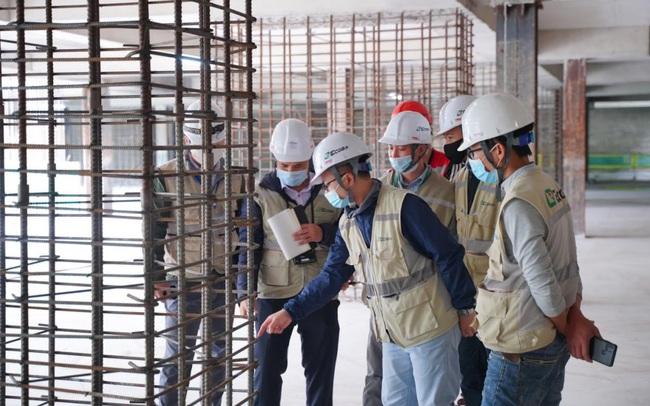 Giải pháp toàn diện cho dự án cao tầng từ Haseko và Ecoba