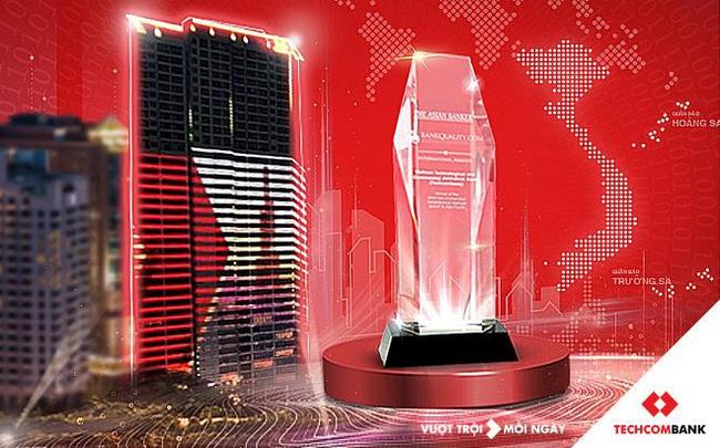 Techcombank sẽ bứt phá vượt trội với công nghệ trong năm 2021