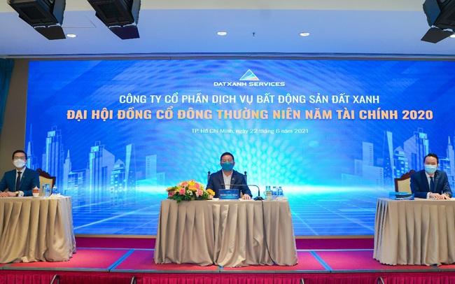 Dat Xanh Services - Trả cổ tức tăng gấp đôi, mục tiêu lãi bứt phá gần 1.500 tỷ năm 2021