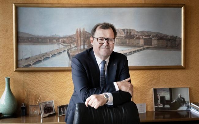 Chủ tịch Patek Philippe: Mặt số xanh lá, đồng hồ thông minh, và tinh thần của doanh nghiệp gia đình