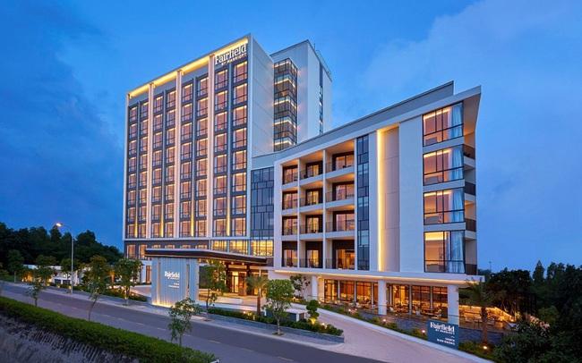 Fairfield By Marriott South Binh Duong: Điểm hẹn ẩm thực hấp dẫn