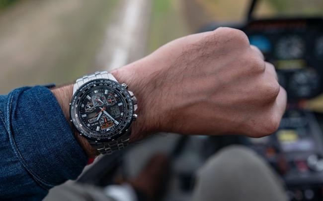3 bật mí về đồng hồ Citizen Promaster hé lộ bởi giới sưu tầm