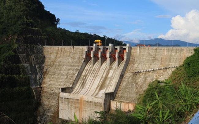Tập đoàn Phong-sub-thạ-vy (PGC) cùng EVN hợp tác phát triển nhiều dự án điện tại Lào