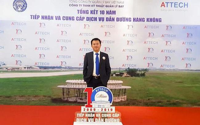 CEO Đinh Quang Thiều gợi ý 4 giải pháp Marketing trực tuyến thúc đẩy doanh số