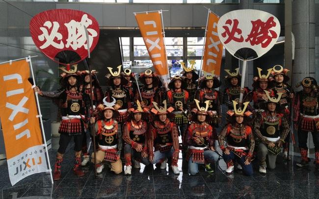 Điểm lại hành trình đưa nhân sự sang Nhật miễn phí của LIXIL Việt Nam