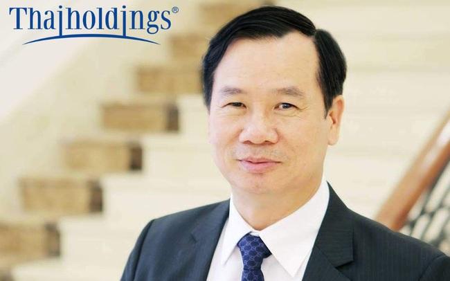 Chân dung tân Tổng Giám đốc Thaiholdings