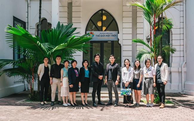 Công ty TNHH True North hợp tác giáo dục mầm non cùng Global Embassy