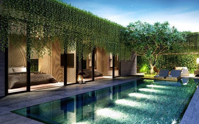 Wyndham Phú Quốc - Thiên nhiên bên trong cánh cửa