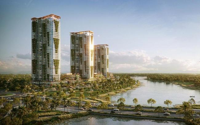 Quý 2/2021 Coteccons trúng thầu hàng loạt các dự án trong đó có Ecopark