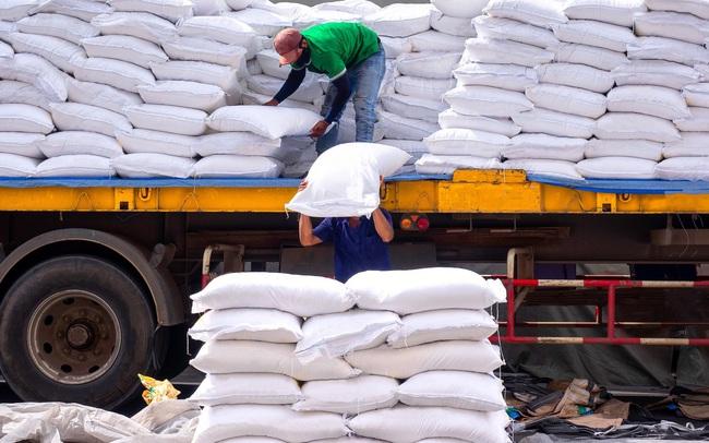 Những tín hiệu vui cho niên độ mới của ngành mía đường